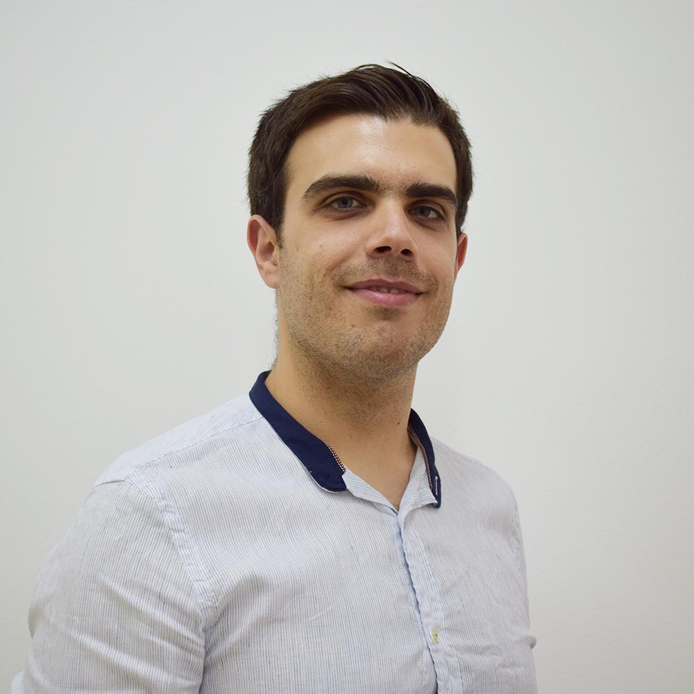 Anastasios Giannaros team member picture