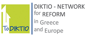 DIKTIO – NETWORK for REFORM in Greece and Europe