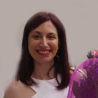 Vasiliki Axaopoulou team member picture