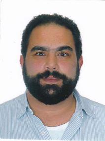 Vasileios Tiliakos associate picture