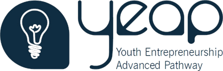 Youth Entrepreneurship Advanced Pathway logo