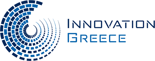 Innovation Greece logo